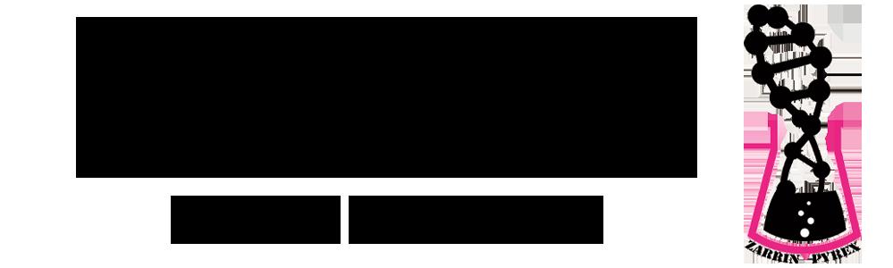 زرین پیرکس