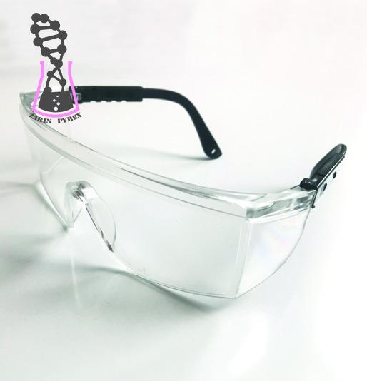 عینک محافظ مدل black