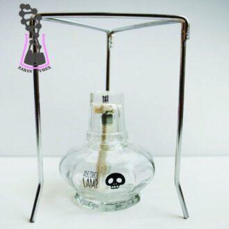 چراغ الکلی CRANIUM به همراه 3 پایه